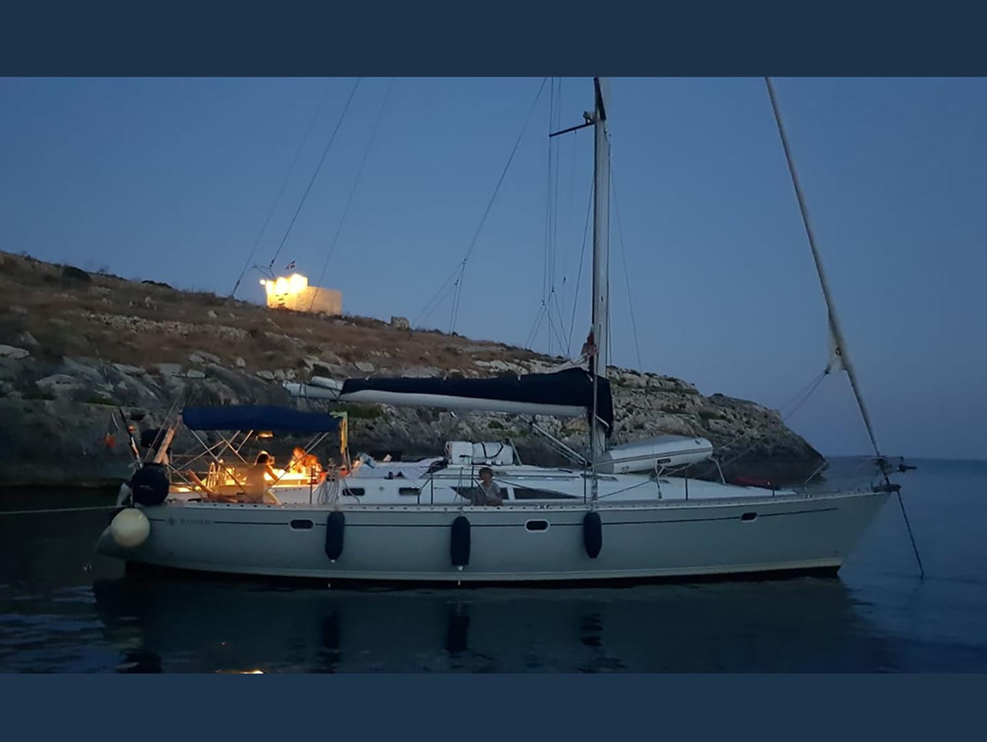 EXPERIENCE SAILING IN THE MALTESE ISLANDS